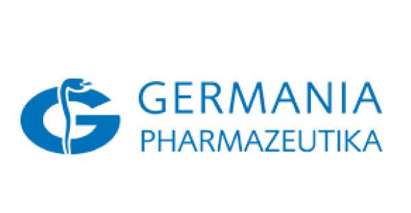 Logo Germania Pharmazeutika