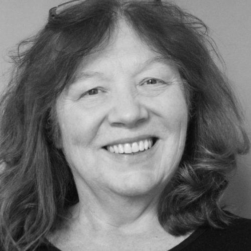 Univ.-Doz. Dr. Annemarie Schratter-Sehn