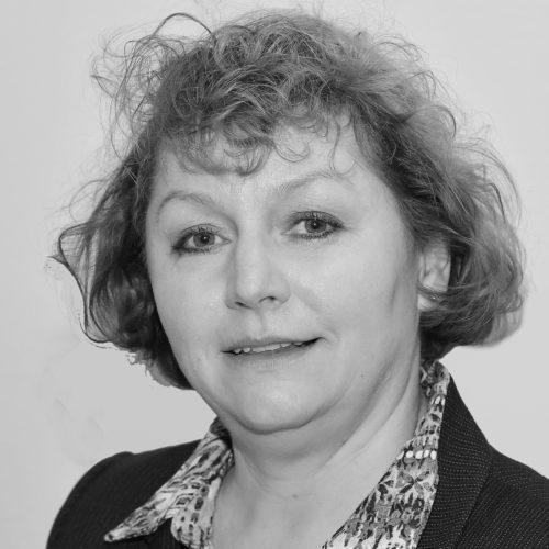 Sabine Erber ÖGPO