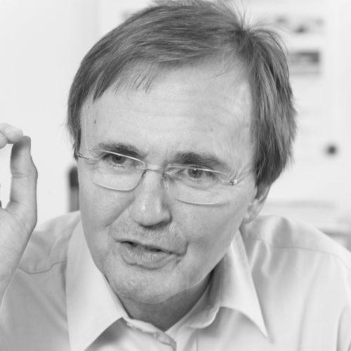 Univ.-Prof. Dr. Günther Gastl